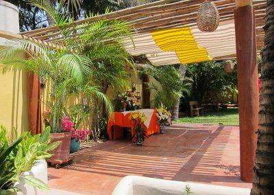 palapa joes restaurant la manzanilla mexico 11