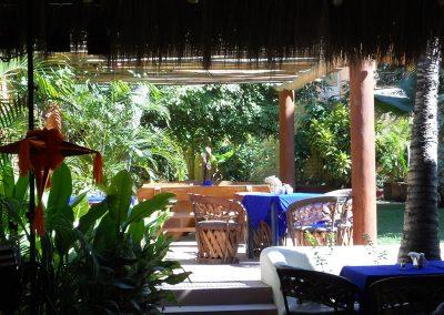 palapa joes restaurant la manzanilla mexico 15