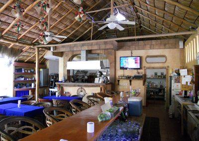 palapa joes restaurant la manzanilla mexico 16