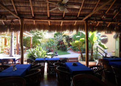palapa joes restaurant la manzanilla mexico 17