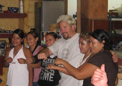 palapa joes restaurant la manzanilla mexico 5
