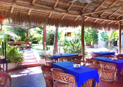 palapa joes restaurant la manzanilla mexico 6