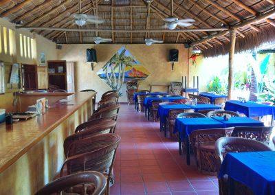 palapa joes restaurant la manzanilla mexico 8