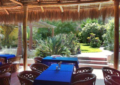 palapa joes restaurant la manzanilla mexico 9