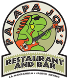 Palapa Joes Restaurant and Bar La Manzanilla Mx
